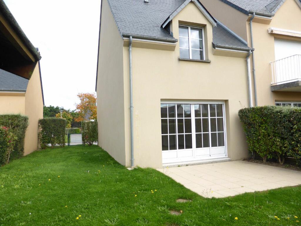 Achat Maison 3 pièces à Barfleur - vignette-5