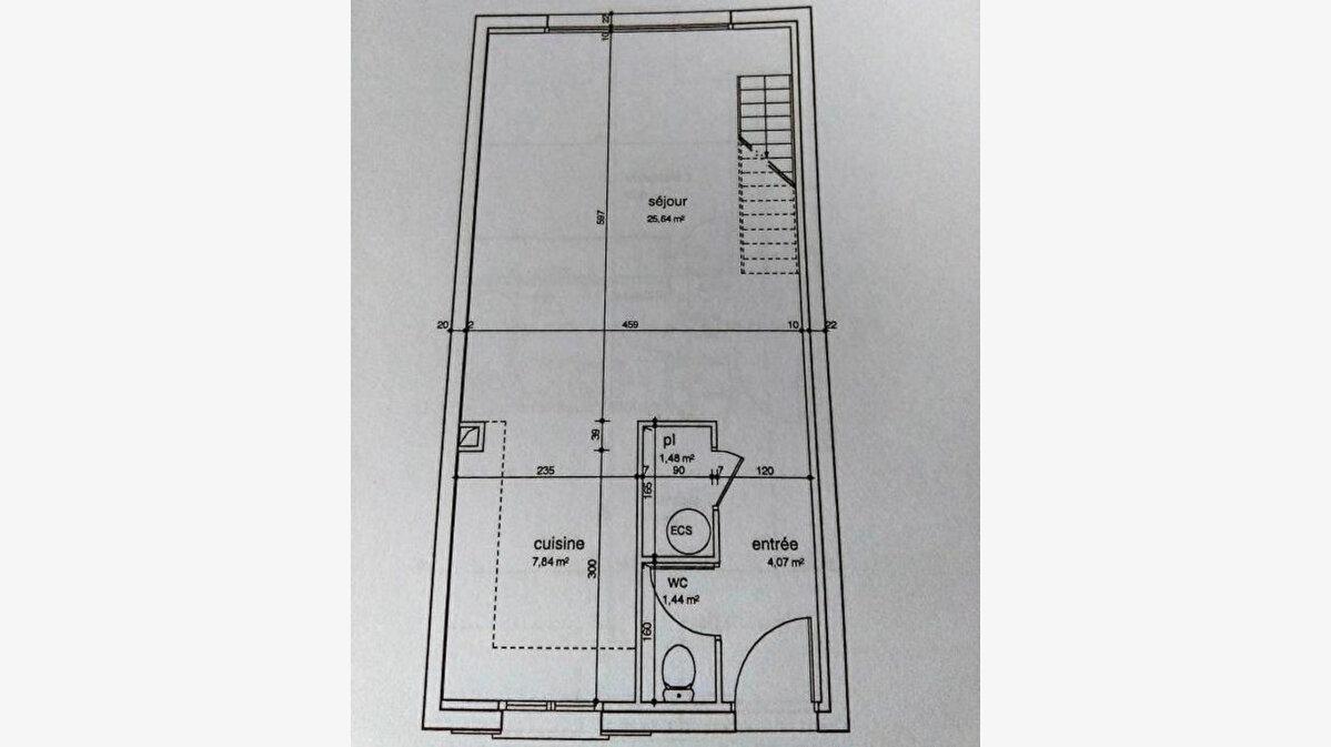 Achat Maison 3 pièces à Barfleur - vignette-8