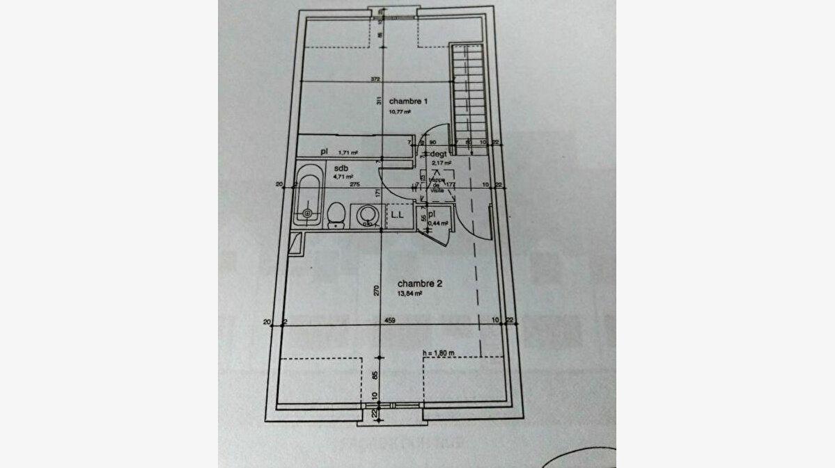 Achat Maison 3 pièces à Barfleur - vignette-9
