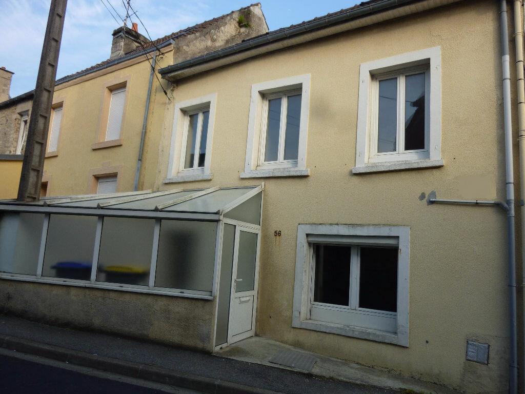 Achat Maison 5 pièces à Équeurdreville-Hainneville - vignette-1