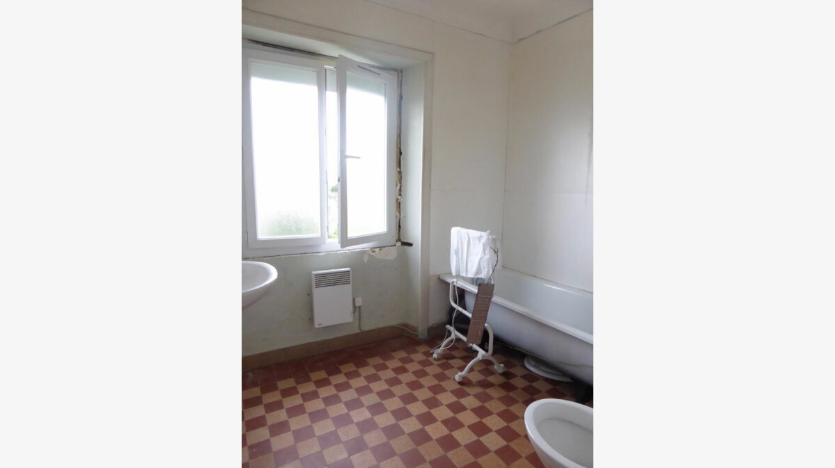 Achat Maison 3 pièces à Gatteville-le-Phare - vignette-6