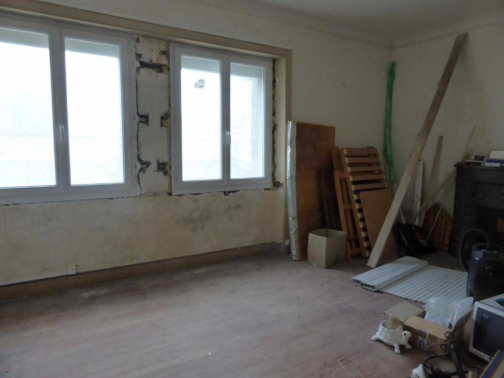 Achat Maison 3 pièces à Gatteville-le-Phare - vignette-8