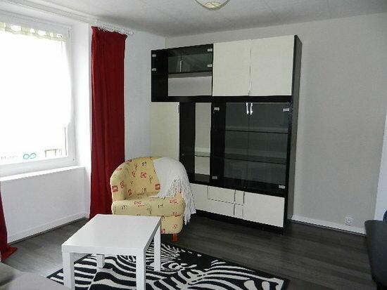 Location Appartement 2 pièces à Cherbourg-Octeville - vignette-7
