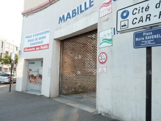 Location Local commercial  à Cherbourg-Octeville - vignette-5