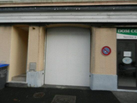 Location Stationnement  à Cherbourg-Octeville - vignette-1