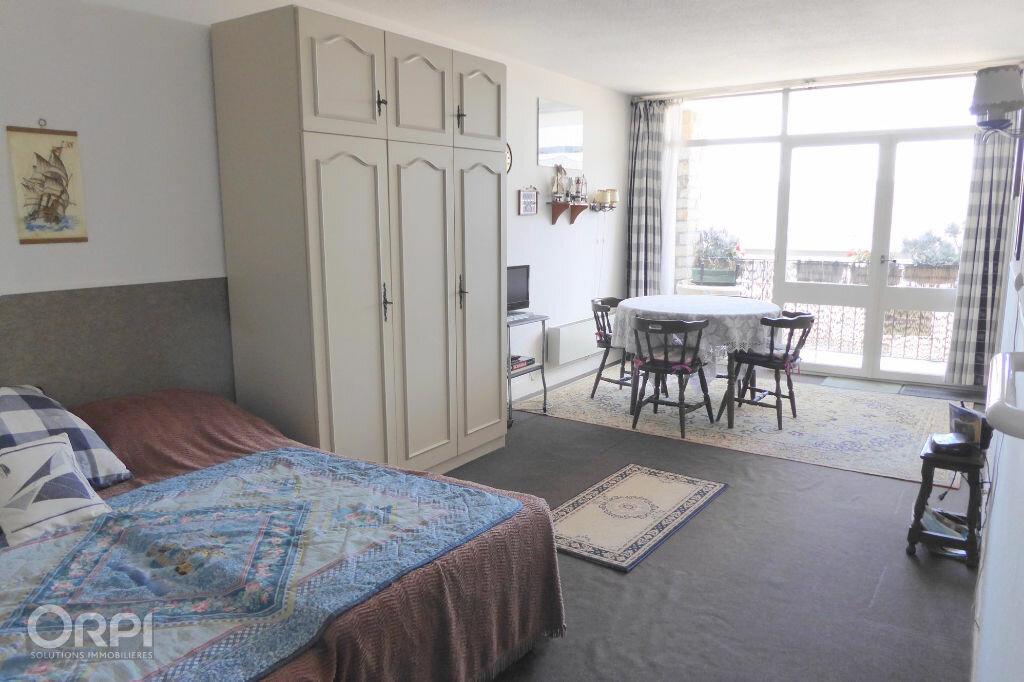 Achat Appartement 1 pièce à Arzon - vignette-2