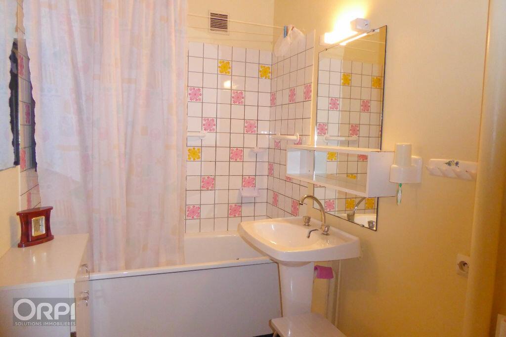 Achat Appartement 1 pièce à Arzon - vignette-6
