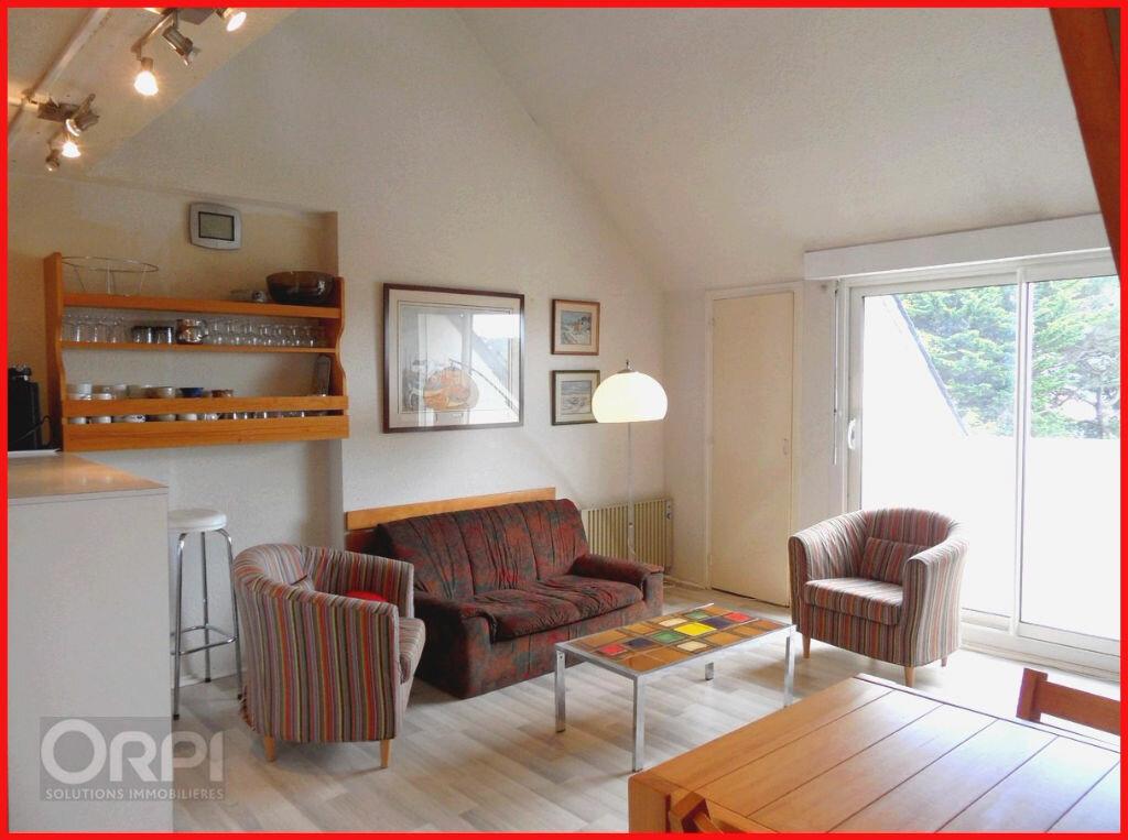 Achat Appartement 4 pièces à Arzon - vignette-1