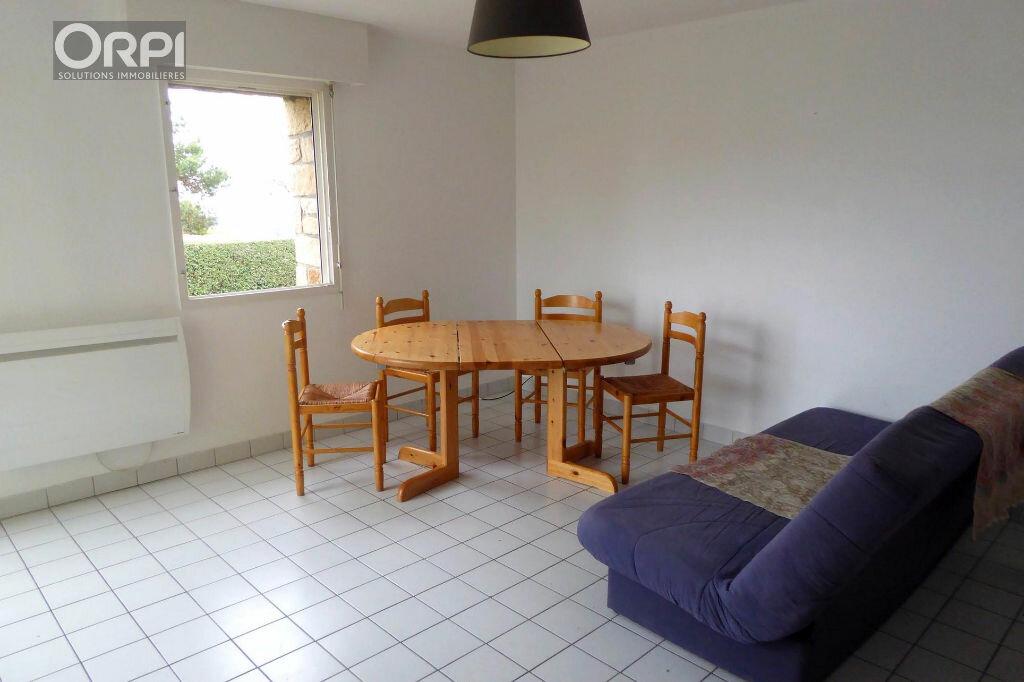 Location Appartement 3 pièces à Arzon - vignette-1