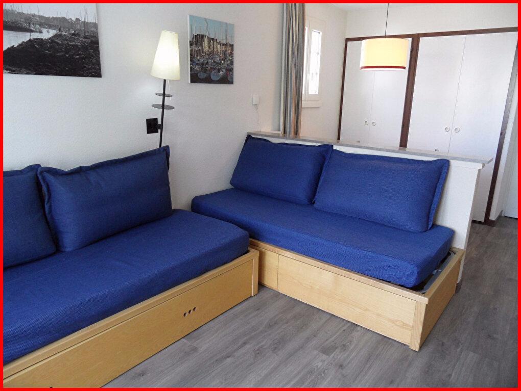 Achat Appartement 2 pièces à Arzon - vignette-1