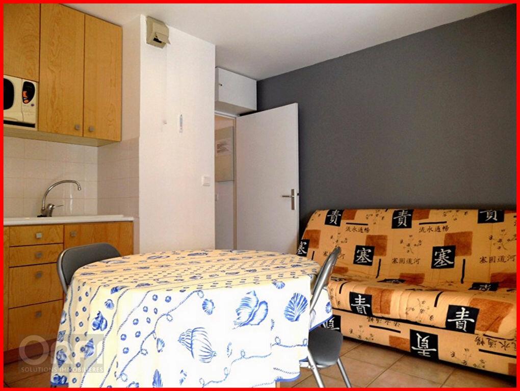Achat Appartement 1 pièce à Arzon - vignette-1