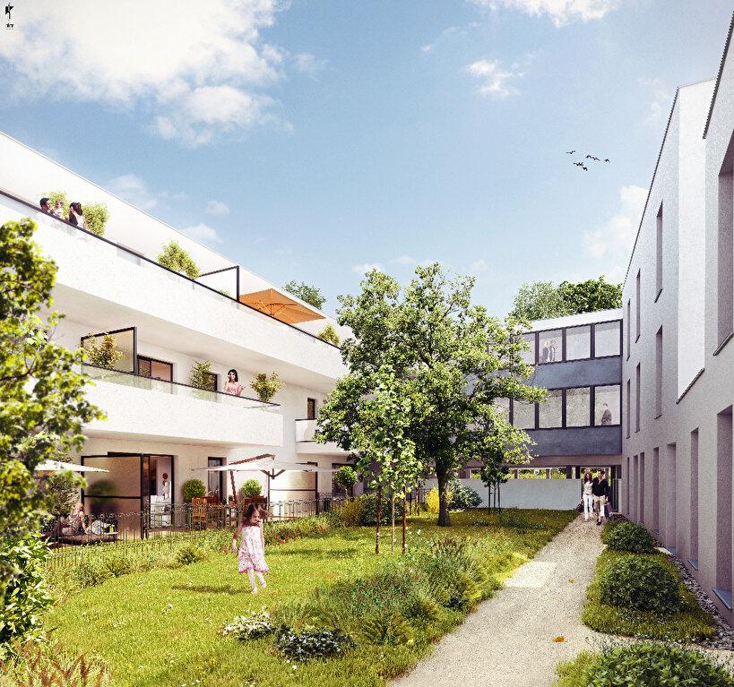 Achat Appartement 3 pièces à Sarzeau - vignette-2