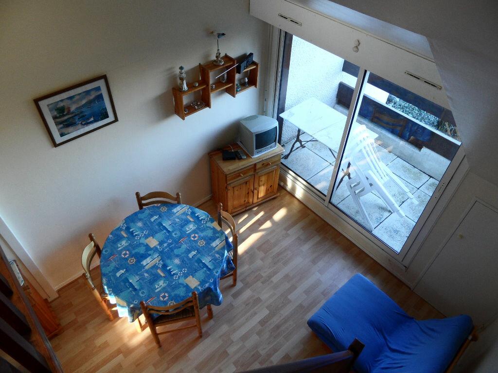 Location Appartement 2 pièces à Arzon - vignette-1