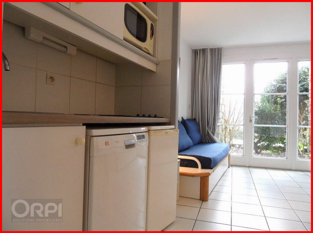 Achat Appartement 2 pièces à Arzon - vignette-3