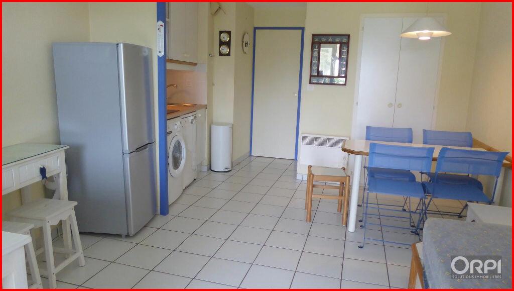 Achat Appartement 2 pièces à Arzon - vignette-8