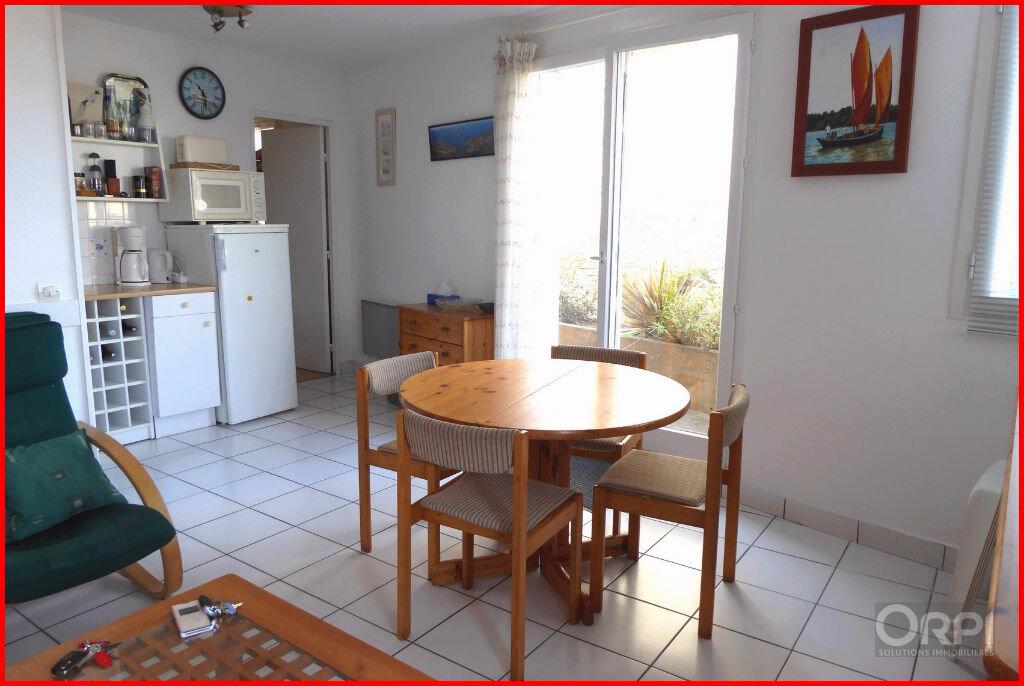 Achat Appartement 3 pièces à Arzon - vignette-1