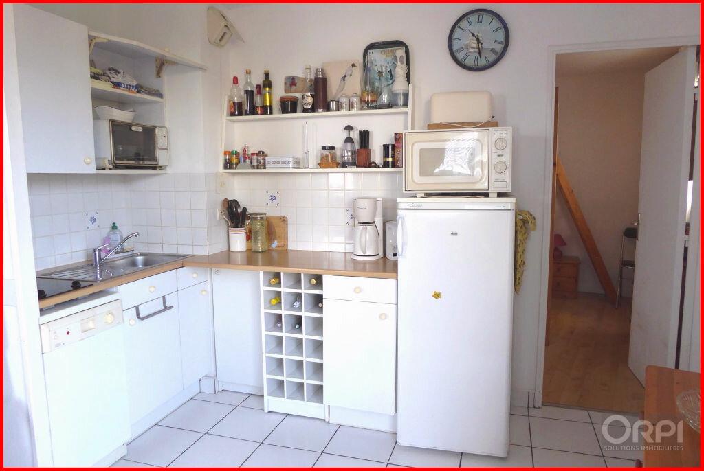 Achat Appartement 3 pièces à Arzon - vignette-3