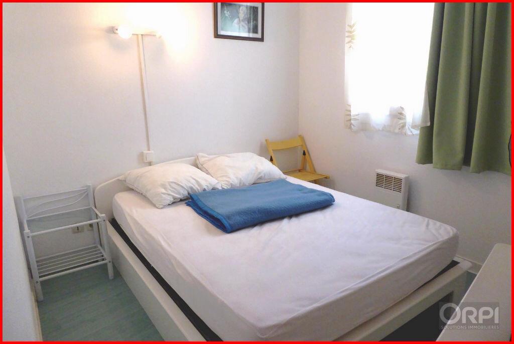 Achat Appartement 3 pièces à Arzon - vignette-4