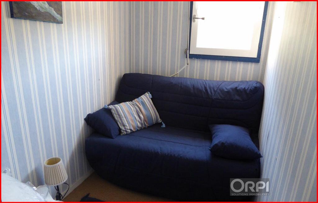 Achat Appartement 3 pièces à Arzon - vignette-9