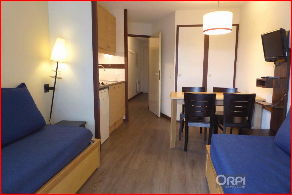 Achat Appartement 2 pièces à Arzon - vignette-2