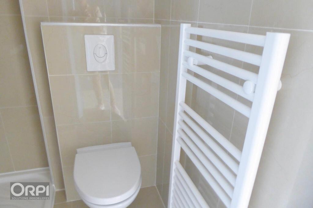 Achat Appartement 3 pièces à Arzon - vignette-5