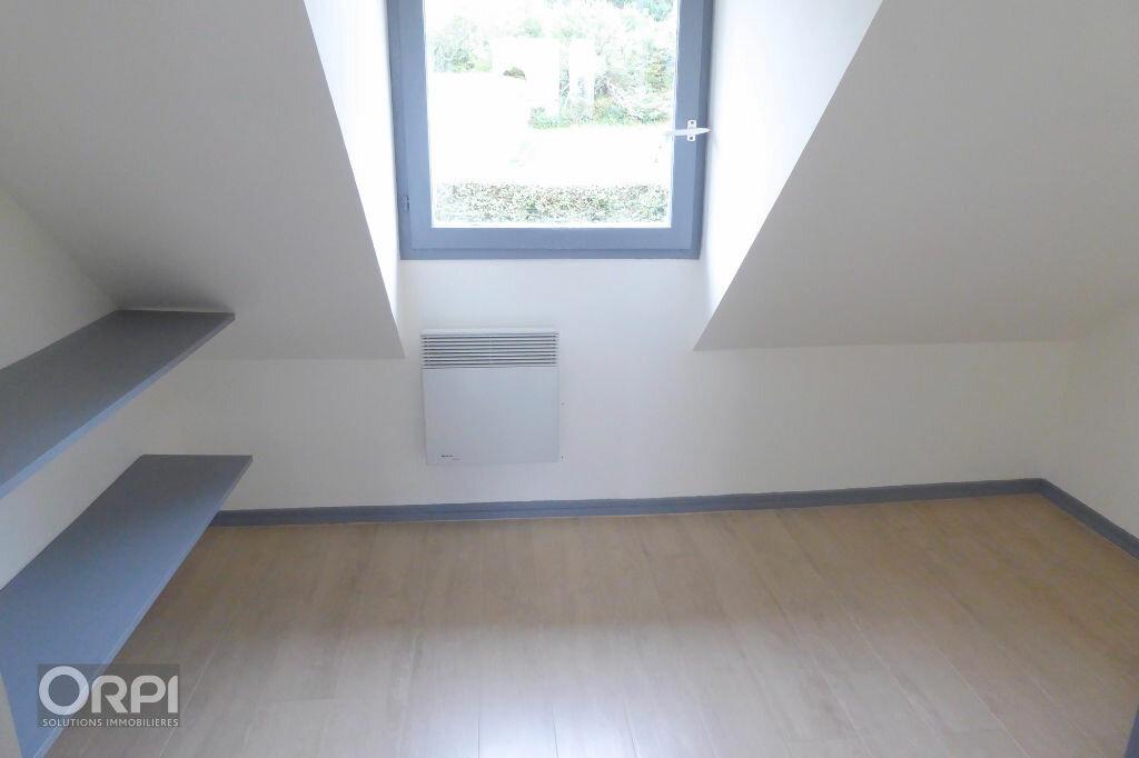Achat Appartement 3 pièces à Arzon - vignette-6