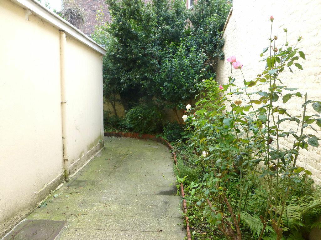 Location Appartement 2 pièces à Lille - vignette-4