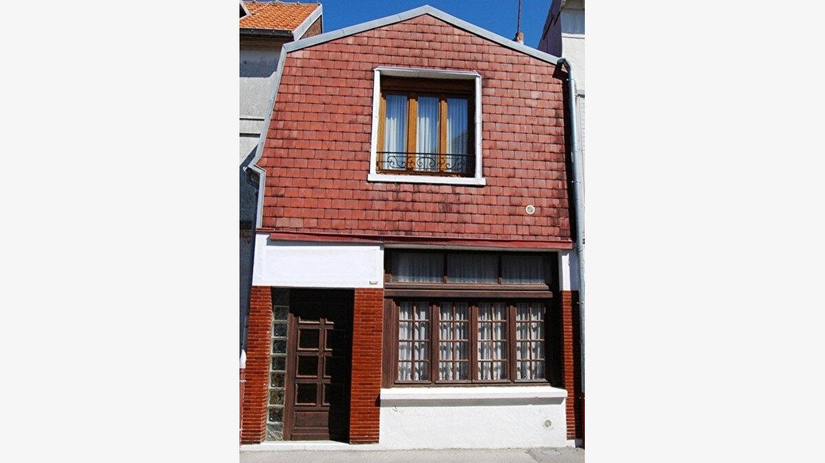 Achat Maison 4 pièces à Berck - vignette-1