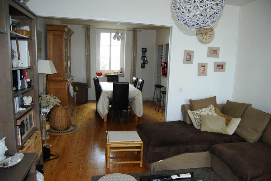 Achat Appartement 4 pièces à Berck - vignette-1