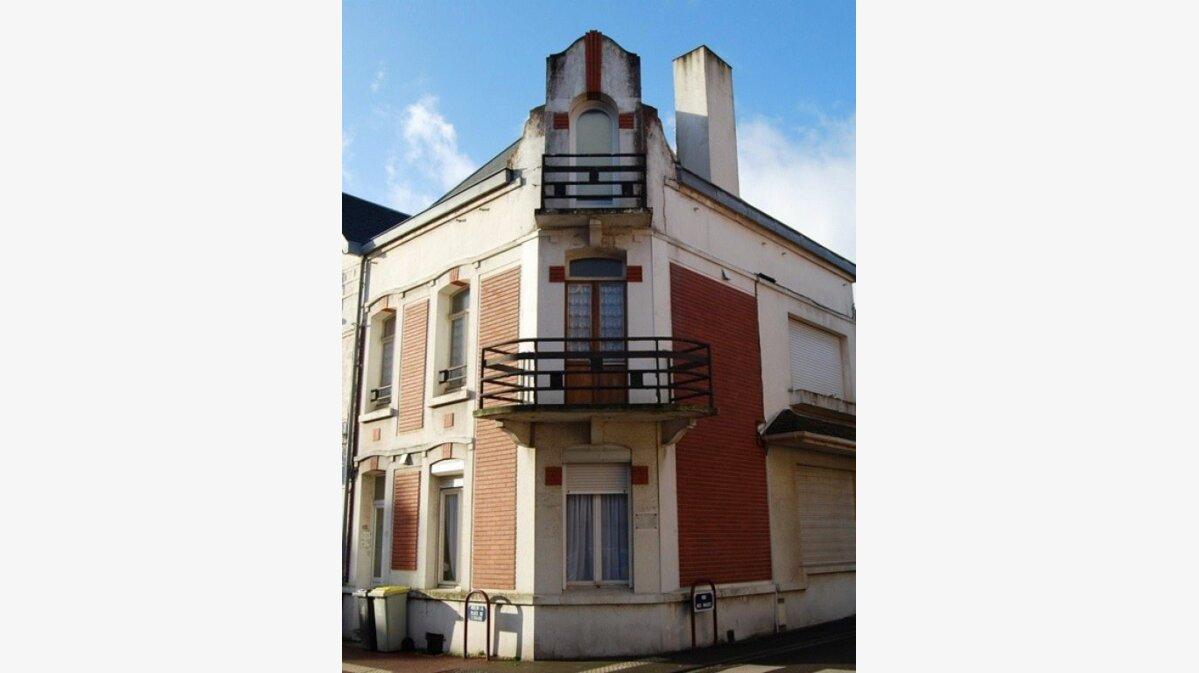 Achat Immeuble  à Berck - vignette-1