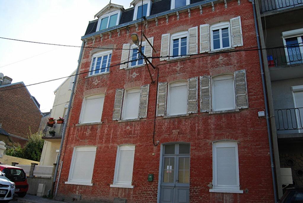 Achat Appartement 5 pièces à Berck - vignette-1