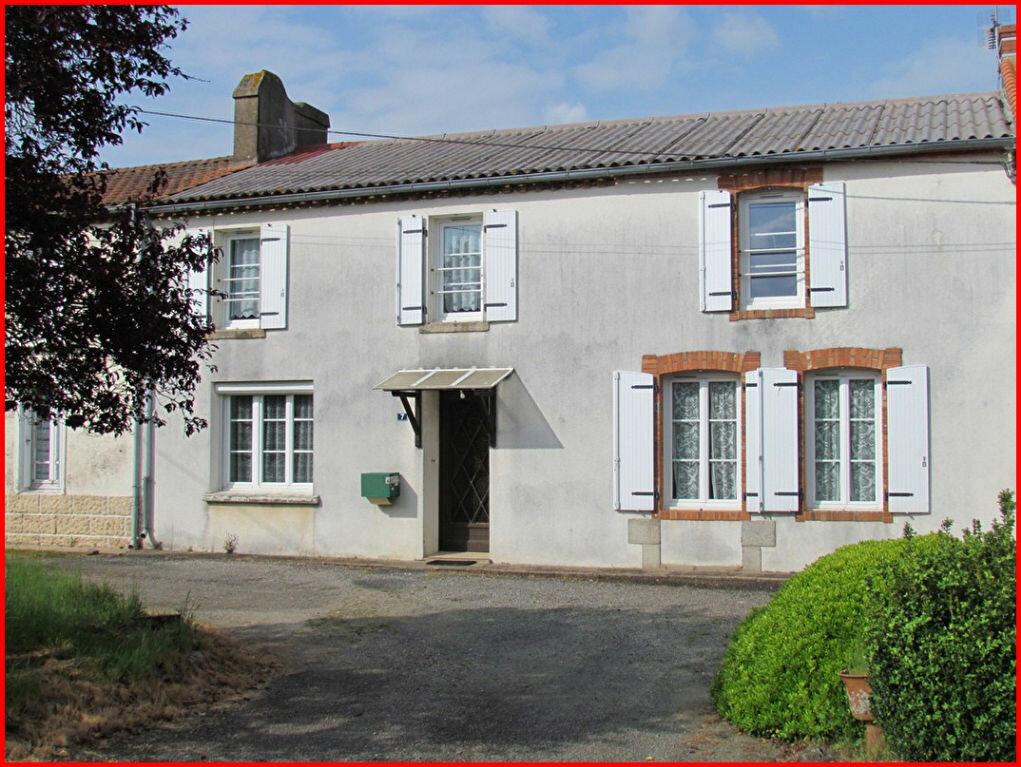 Achat Maison 5 pièces à Corcoué-sur-Logne - vignette-1