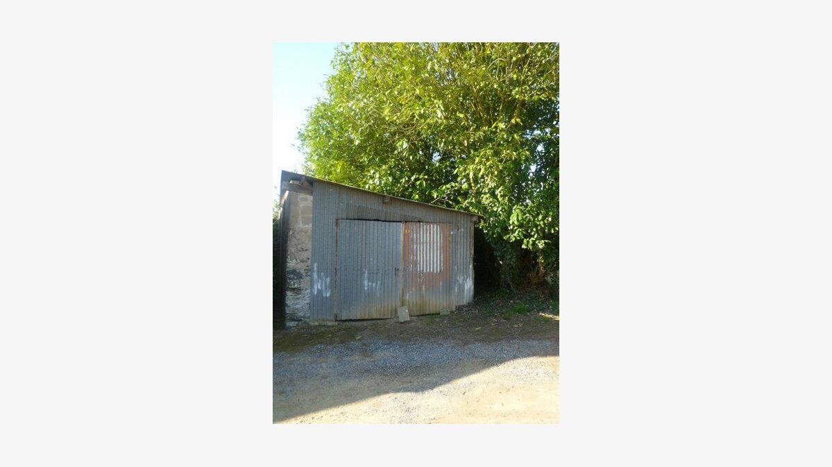Achat Maison 2 pièces à Saint-Perreux - vignette-4