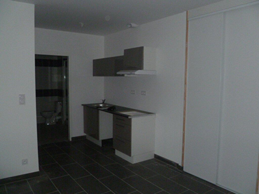 Achat Appartement 2 pièces à Redon - vignette-1