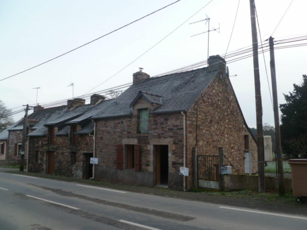 Achat Maison 2 pièces à Bains-sur-Oust - vignette-1