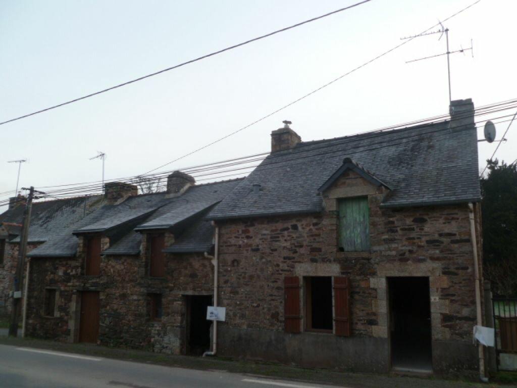 Achat Maison 2 pièces à Bains-sur-Oust - vignette-2