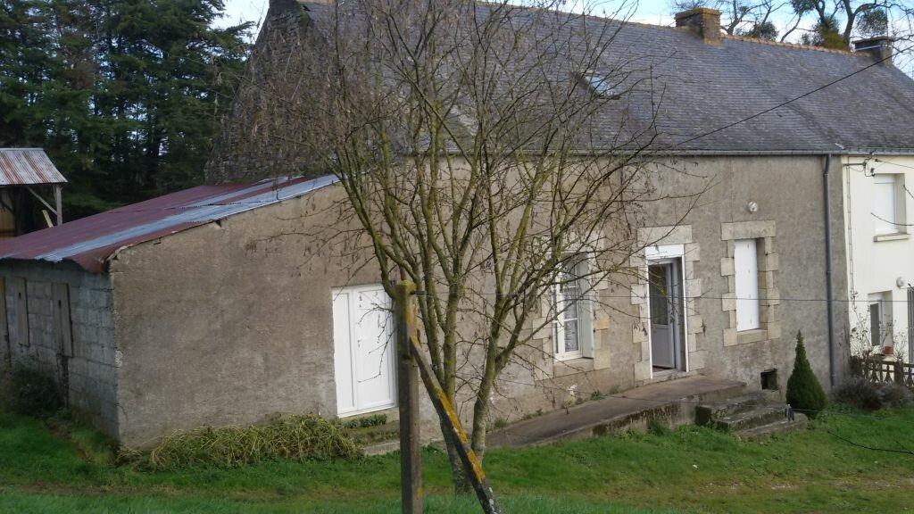 Achat Maison 3 pièces à Rieux - vignette-1