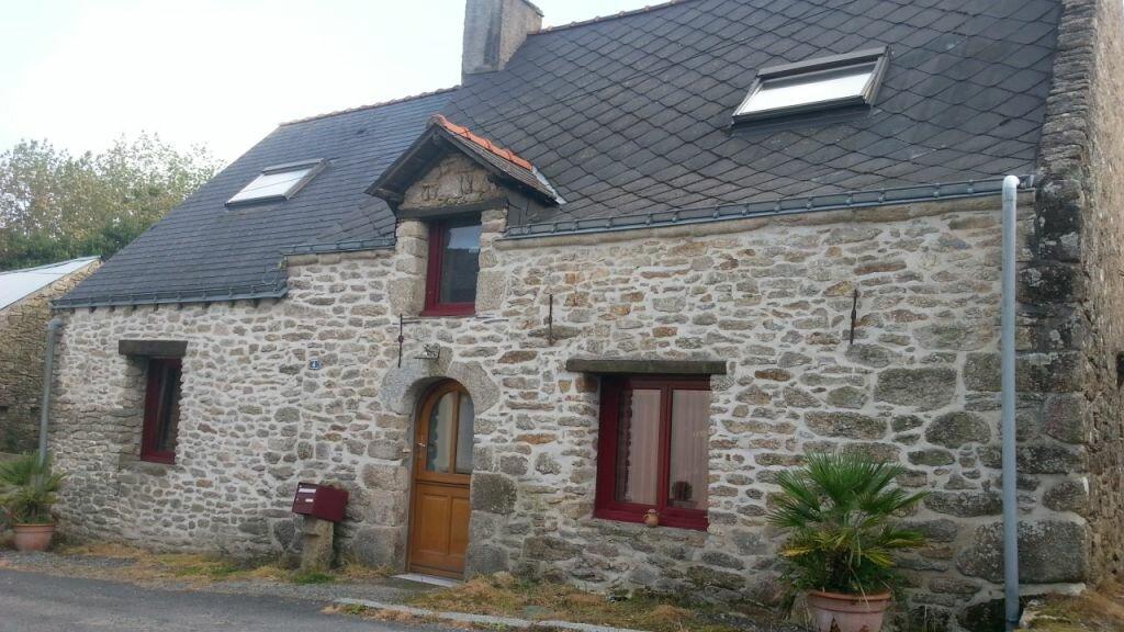 Achat Maison 5 pièces à Saint-Jean-la-Poterie - vignette-1