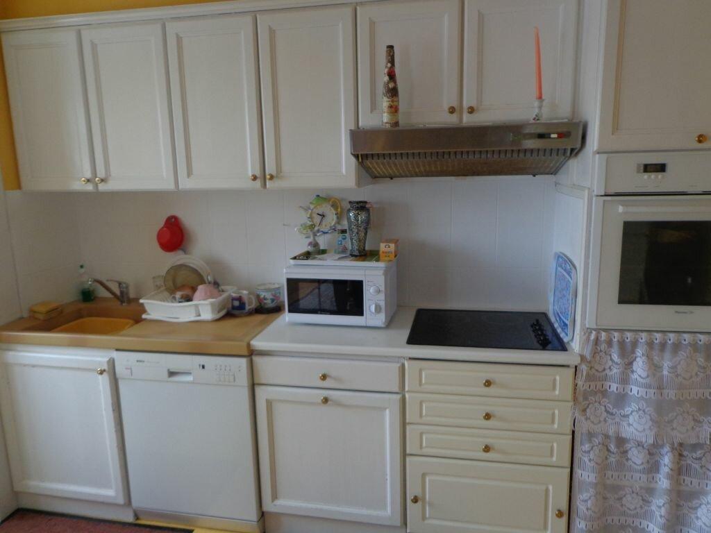 Achat Appartement 4 pièces à Redon - vignette-3