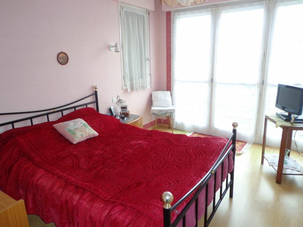 Achat Appartement 4 pièces à Redon - vignette-6