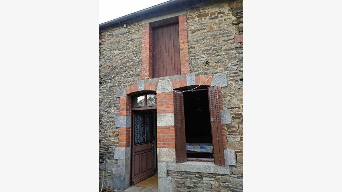 Achat Maison 1 pièce à Sainte-Marie - vignette-1