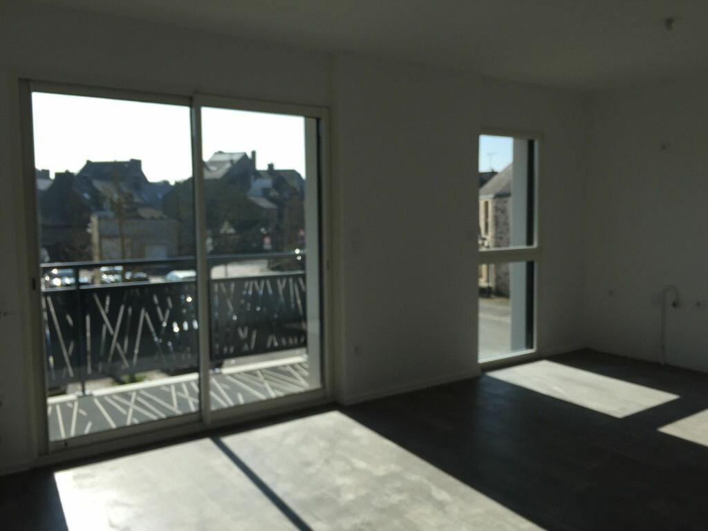 Achat Appartement 4 pièces à Saint-Nicolas-de-Redon - vignette-1