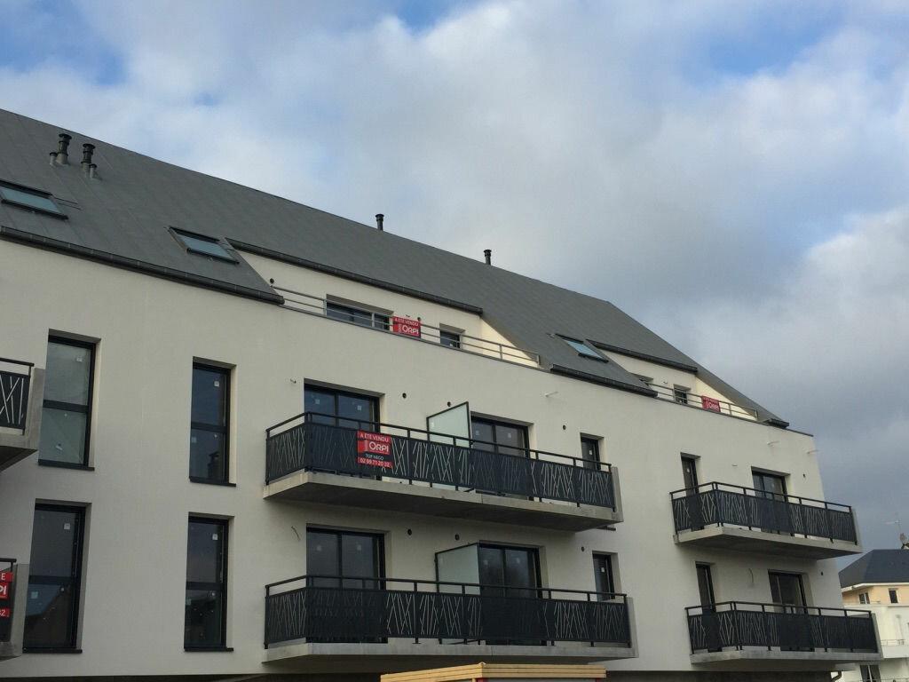 Achat Appartement 4 pièces à Saint-Nicolas-de-Redon - vignette-5