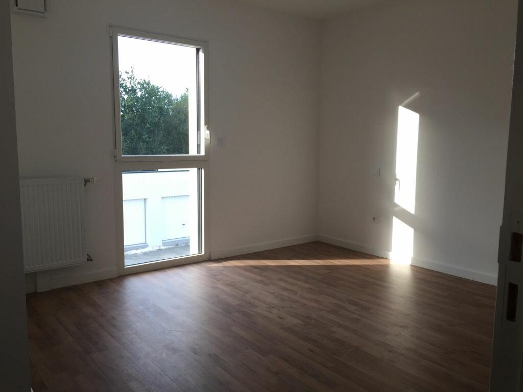 Achat Appartement 3 pièces à Saint-Nicolas-de-Redon - vignette-4