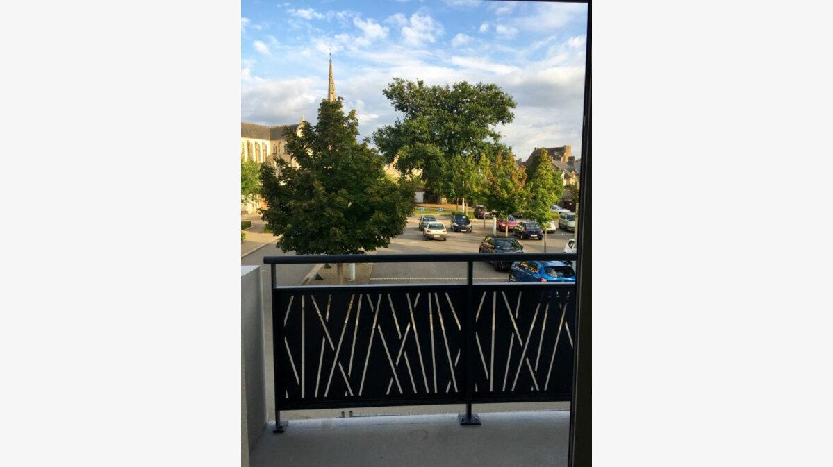 Achat Appartement 3 pièces à Saint-Nicolas-de-Redon - vignette-6