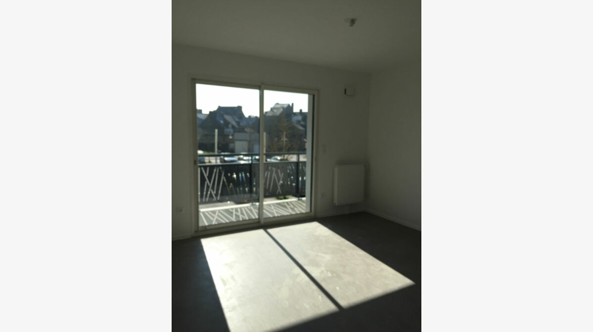 Achat Appartement 2 pièces à Saint-Nicolas-de-Redon - vignette-1