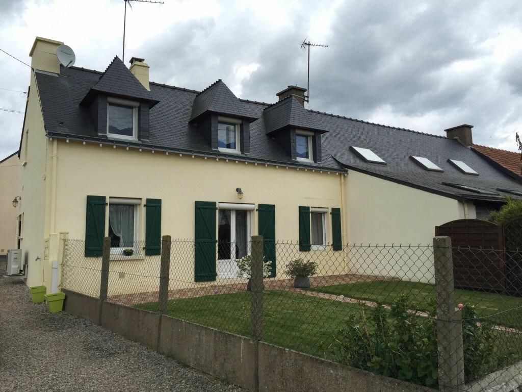 Achat Maison 5 pièces à Saint-Jacut-les-Pins - vignette-1