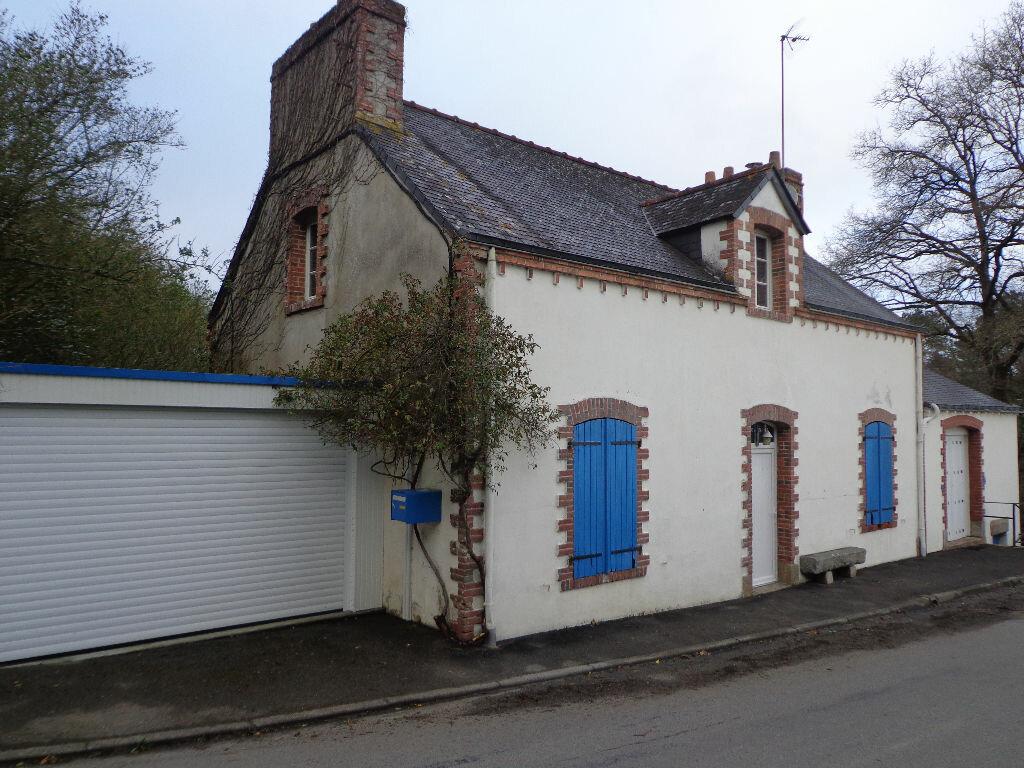 Achat Maison 8 pièces à Saint-Nicolas-de-Redon - vignette-1