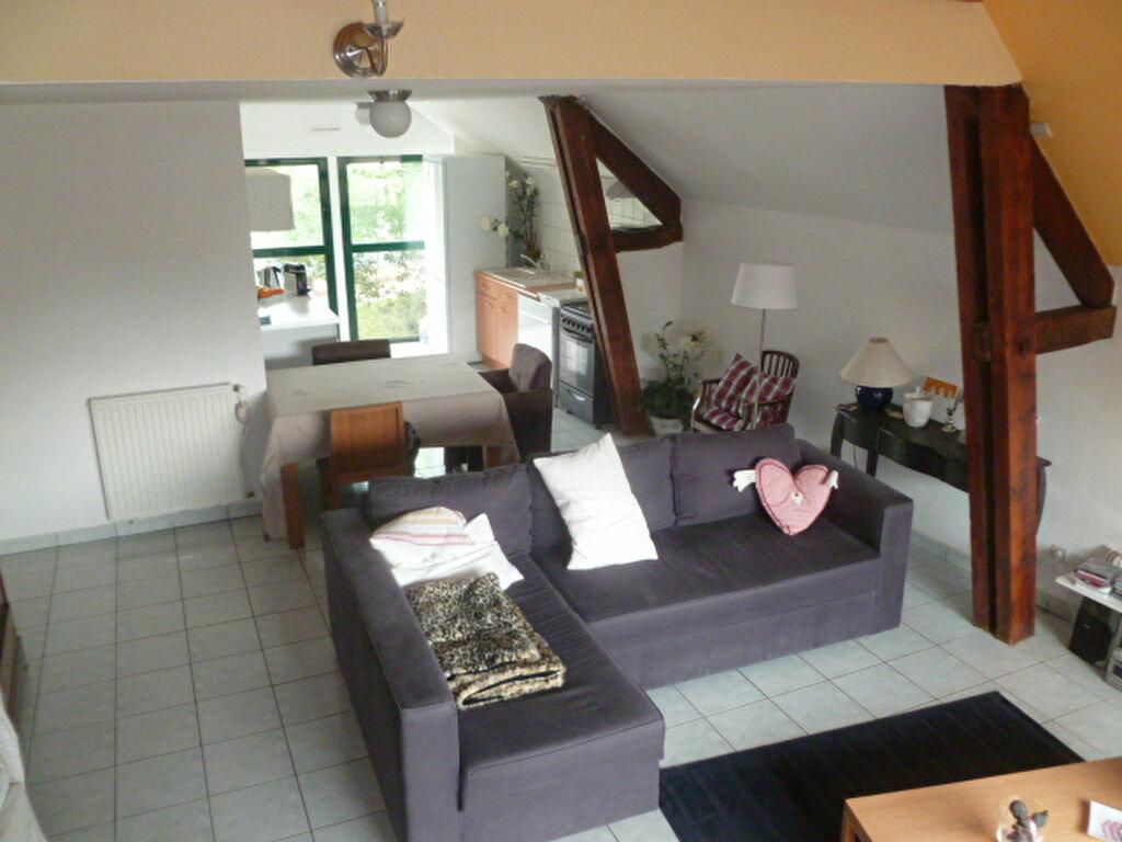 Achat Appartement 4 pièces à Redon - vignette-1