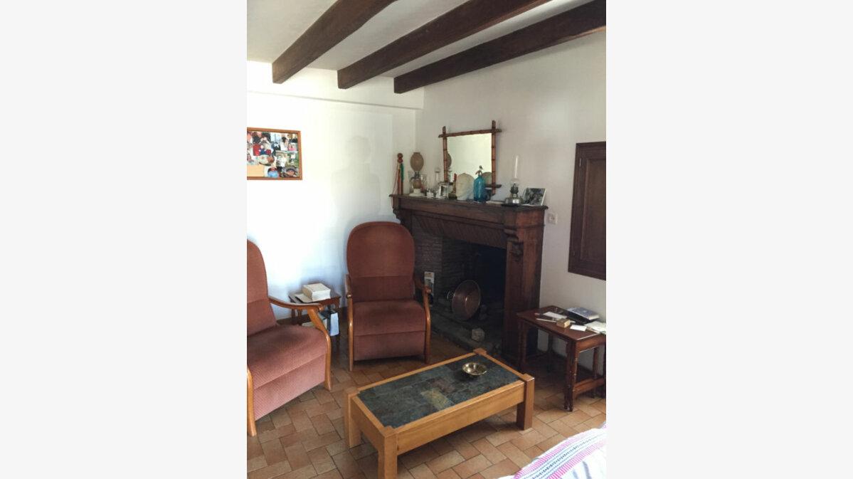 Achat Maison 3 pièces à Bains-sur-Oust - vignette-1
